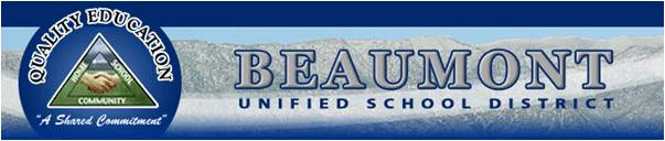 Beaumont Unified School District