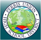 Perris Union High School District