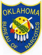 Oklahoma Bureau of Narcotics